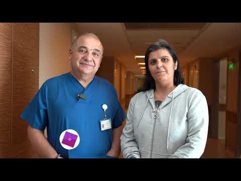 Koltuk Altı Mitral Kapak Değişimi Ameliyatı – Op.Dr. Mahmut Akyıldız – Öznur Hanım
