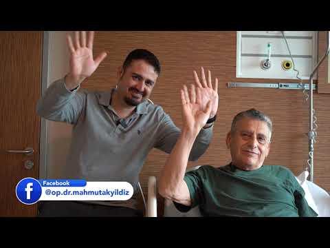 Baba ve Oğul AORT Kapak Değişimi – Op.Dr. Mahmut Akyıldız