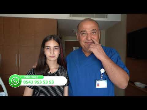 ASD Cerrahi – Op.Dr.Mahmut Akyıldız – Sevimnur Ören Hikayesi