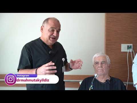 Çalışan Kalpte Bypass – Op.Dr.Mahmut Akyıldız
